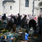 Adalbero-Flohmarkt