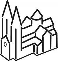 Adalberoflohmarkt-Logo