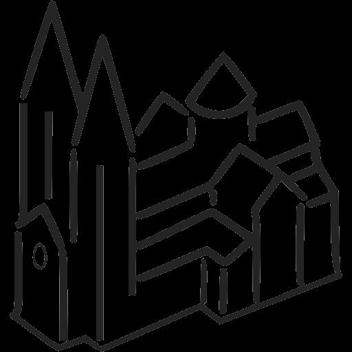Logo Adalbero-Flohmarkt